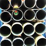 tubes canalisation