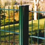 clôtures rigides