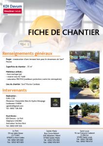 Chantier Sun7